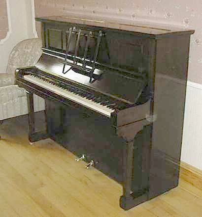 piano Antique_UpRight